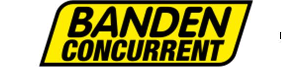 bandenconcurrent logo